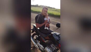 'Guerreiro e batalhador': amigos se despedem de Silas, morto em acidente na Lúdio Coelho