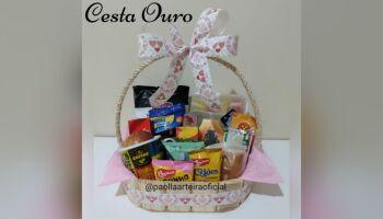 Jornalista faz rifa para comprar cestas básicas para famílias carentes de Campo Grande