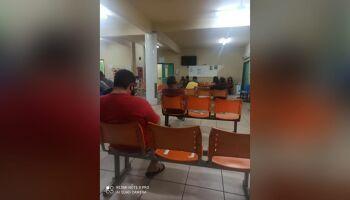 Paciente aguarda 3 horas e desiste de atendimento na UPA Coronel Antonino