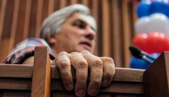 Fracasso de Delcídio para senado foi comemorado por Lava Jato em 2018