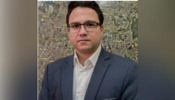 Pedrossian Neto é novo diretor das Secretarias de Finanças da Capitais