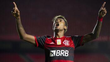 Apesar da derrota, Flamengo leva o bicampeonato Brasileiro