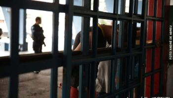 Preso com transtorno mental tem prisão revogada em Bonito