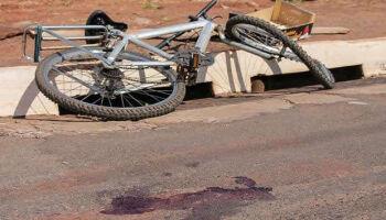 Idosa morre em hospital após ser atropelada em Sidrolândia