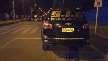 Adolescente tenta assaltar PM de folga e morre em Três Lagoas