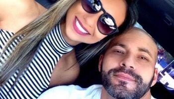 Esposa de Daniel Silveira recebeu quatro parcelas do auxílio emergencial