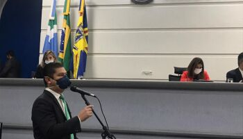 Qual é a senha? Projeto libera internet de órgãos públicos para população em Campo Grande
