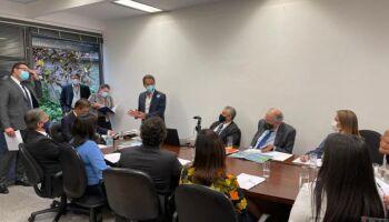 Campo Grande recebe R$ 140 milhões em recursos para saúde e infraestrutura