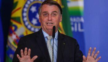 Após reajuste da gasolina, Bolsonaro quer combate de 'preço abusivo'