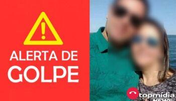 Golpista finge vender carro e leva R$ 3 mil de casal em Campo Grande