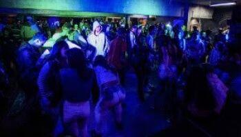 Domingou: festa clandestina com 240 pessoas é encerrada no Lageado