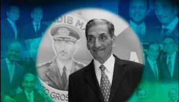 Deputado lamenta morte de Coronal Adib: 'íntegro e exemplo para os irmãos de farda'