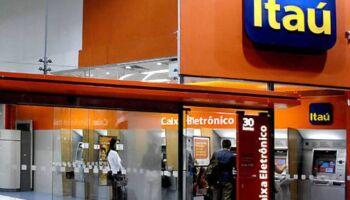 Itaú manda embora 50 funcionários que pediram auxílio emergencial