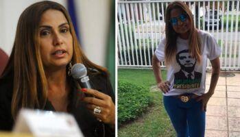 Promotora bolsonarista atuará em investigação contra Flávio