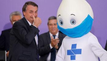 Governo Bolsonaro decide comprar vacinas da Pfizer e Janssen