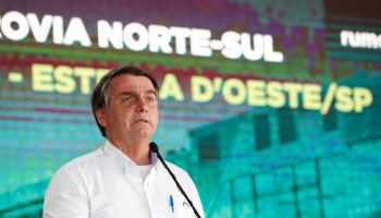 Bolsonaro disputará reeleição por Partido da Mulher Brasileira