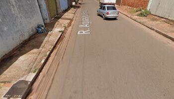 Ciúmes é motivo de briga entre vizinhas que acaba com uma ferida na Vila Aimoré