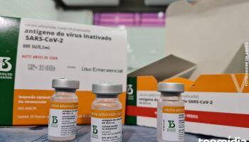 Mato Grosso do Sul registra uma morte por hora pelo coronavírus