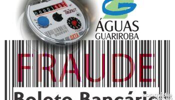 NA LATA: Águas Guariroba cobra até para assumir fraude