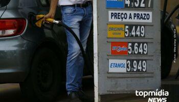Procon-MS fiscaliza postos e mira lucro abusivo com combustíveis em Campo Grande