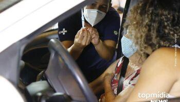 Enquete: leitores pretendem usar máscara mesmo após vacinado contra a covid-19