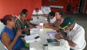 Projeto que nasceu entre amigos ajuda famílias carentes com cursos profissionalizantes em Coxim