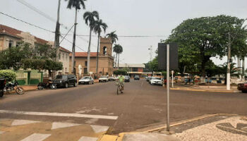 Prefeitura decreta multa de R$ 635 para quem andar sem máscara