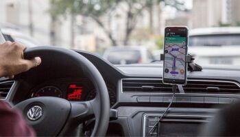 Motoristas de app preparam protesto contra preço da gasolina e plataformas