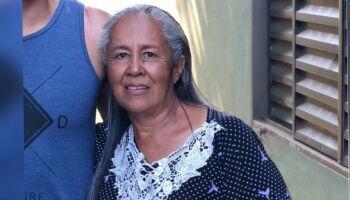 Idosa sofre AVC e aguarda transferência para hospital há mais de 24 horas