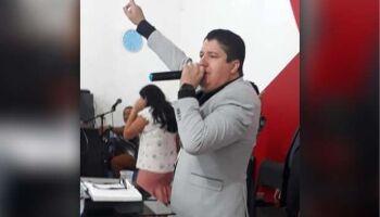 Achado morto em motel era pastor que torturou a mulher em live em Campo Grande