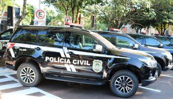 Padrasto que estuprou enteada de 12 anos é preso em Bataguassu