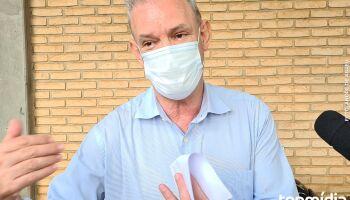 Corumbaense de 37 anos é primeiro a ser infectado com nova cepa em MS
