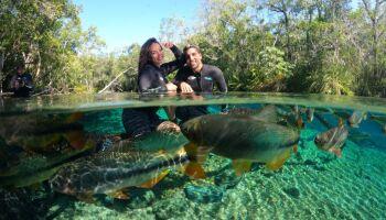 Turismo em Bonito segue em alta sem previsão de lockdown
