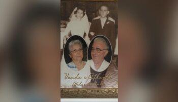 Esposa de desembargador aposentado, Vanda Viegas morre em Campo Grande