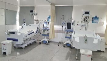 Prefeitura disponibiliza 7 novos leitos para atender pacientes com covid-19
