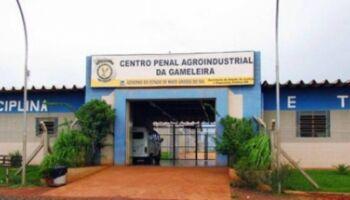 Policial penal é ameaçado por preso na Gameleira