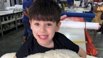 Mãe contou a pediatra que Henry tremia e vomitava ao ver Jairinho