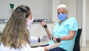 Ambulatório pós-covid do CER/APAE já atendeu mais de 200 pacientes com sequelas