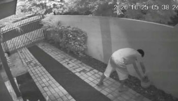 Mesmo com medidas protetivas, homem invade casa da ex no Aero Rancho