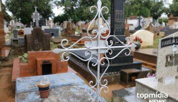 Tiradentes tem 53 mortes por covid em Mato Grosso do Sul