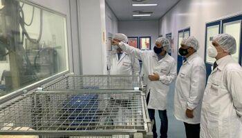 Decisão do STF abre possibilidade de MS comprar vacina Sputinik
