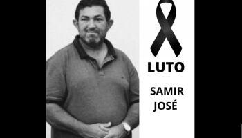 Presidente do sindicato de transporte intermunicipal morre por complicações da covid-19