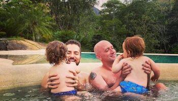 Paulo Gustavo apresenta melhora, diz novo boletim