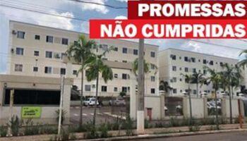 Síndico de condomínio nega denúncias em Campo Grande