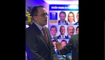 Vereador tem mandato cassado por receber R$ 5 mil de candidata