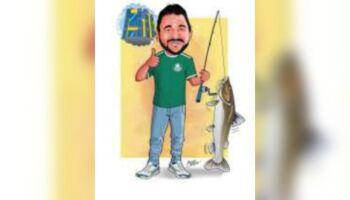 Pupilo de Puccinelli, ex-prefeito fraudou contrato para ganhar desenho dele mesmo