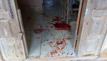 Rapaz tem mãos decepadas após briga em Aldeia Indígena