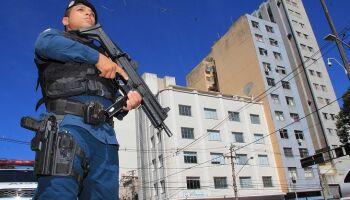 Governo anuncia promoção de 248 policiais e bombeiros em Mato Grosso do Sul