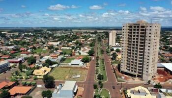 Nova eleição para prefeito de Sidrolândia acontece em junho