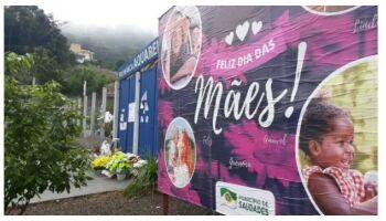 Santa Catarina tem Dia das Mães triste após morte de crianças em creche